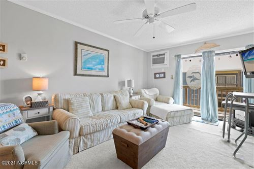 Tiny photo for 2182 New River Inlet Road #371, North Topsail Beach, NC 28460 (MLS # 100283546)