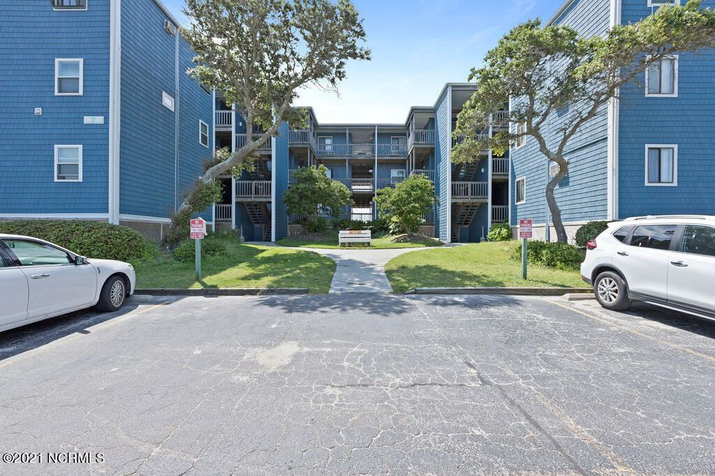 Photo of 2182 New River Inlet Road #371, North Topsail Beach, NC 28460 (MLS # 100283546)