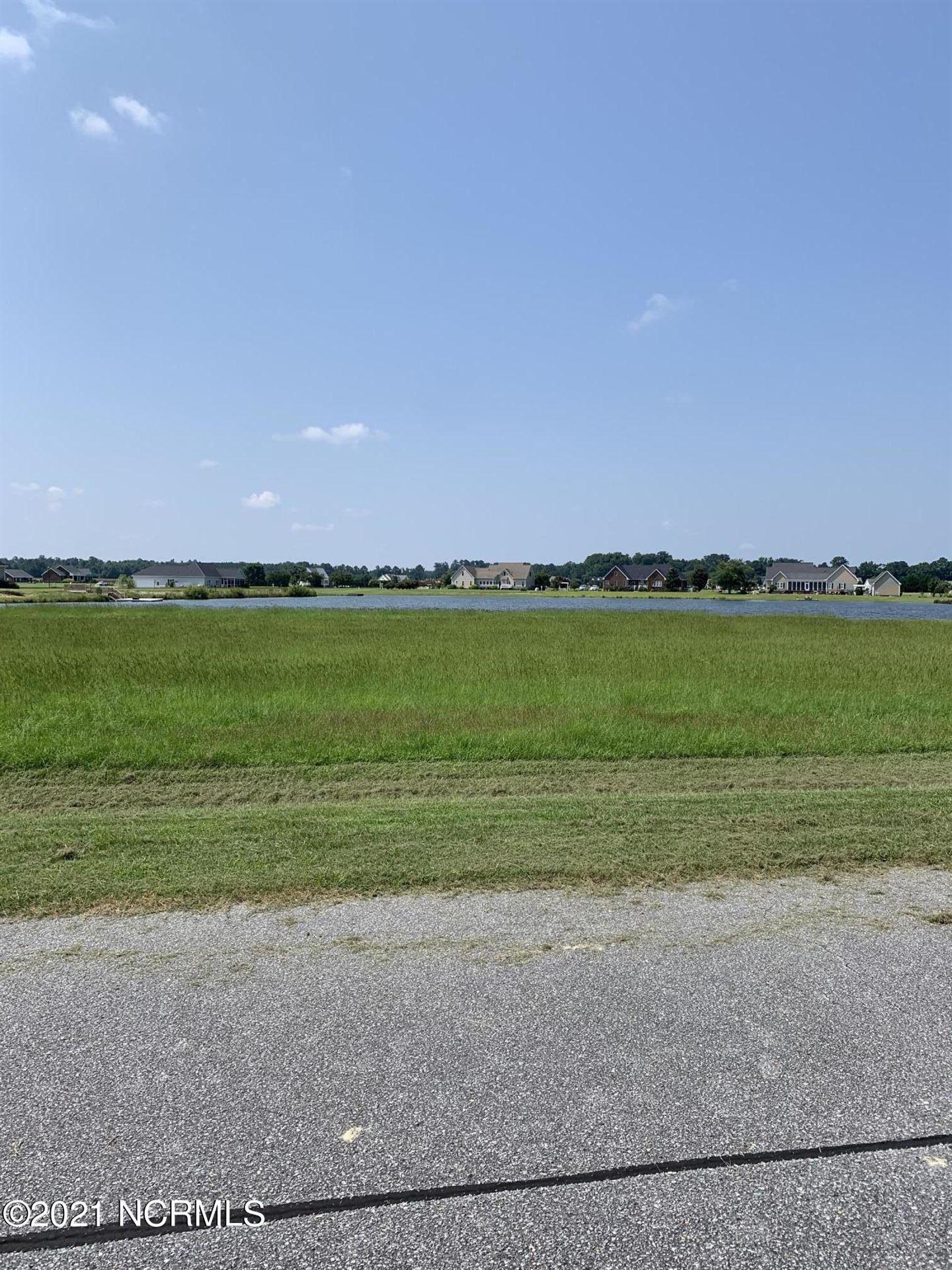 Photo of Lot 54 J D Sutton Drive, Grifton, NC 28530 (MLS # 100285546)