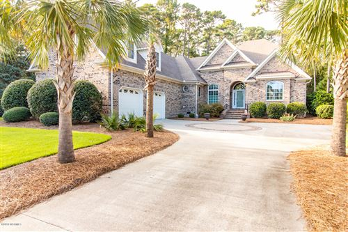 Photo of 4332 Loblolly Circle SE, Southport, NC 28461 (MLS # 100181547)