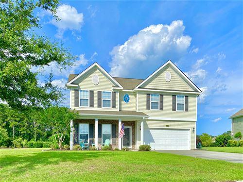 Photo of 287 Cable Lake Circle, Carolina Shores, NC 28467 (MLS # 100222547)