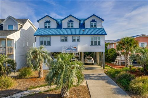 Photo of 575 Ocean Boulevard W, Holden Beach, NC 28462 (MLS # 100231547)