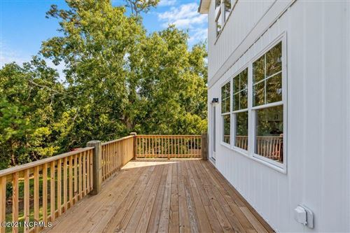 Tiny photo for 265 Atkinson Point Road, Surf City, NC 28445 (MLS # 100285547)