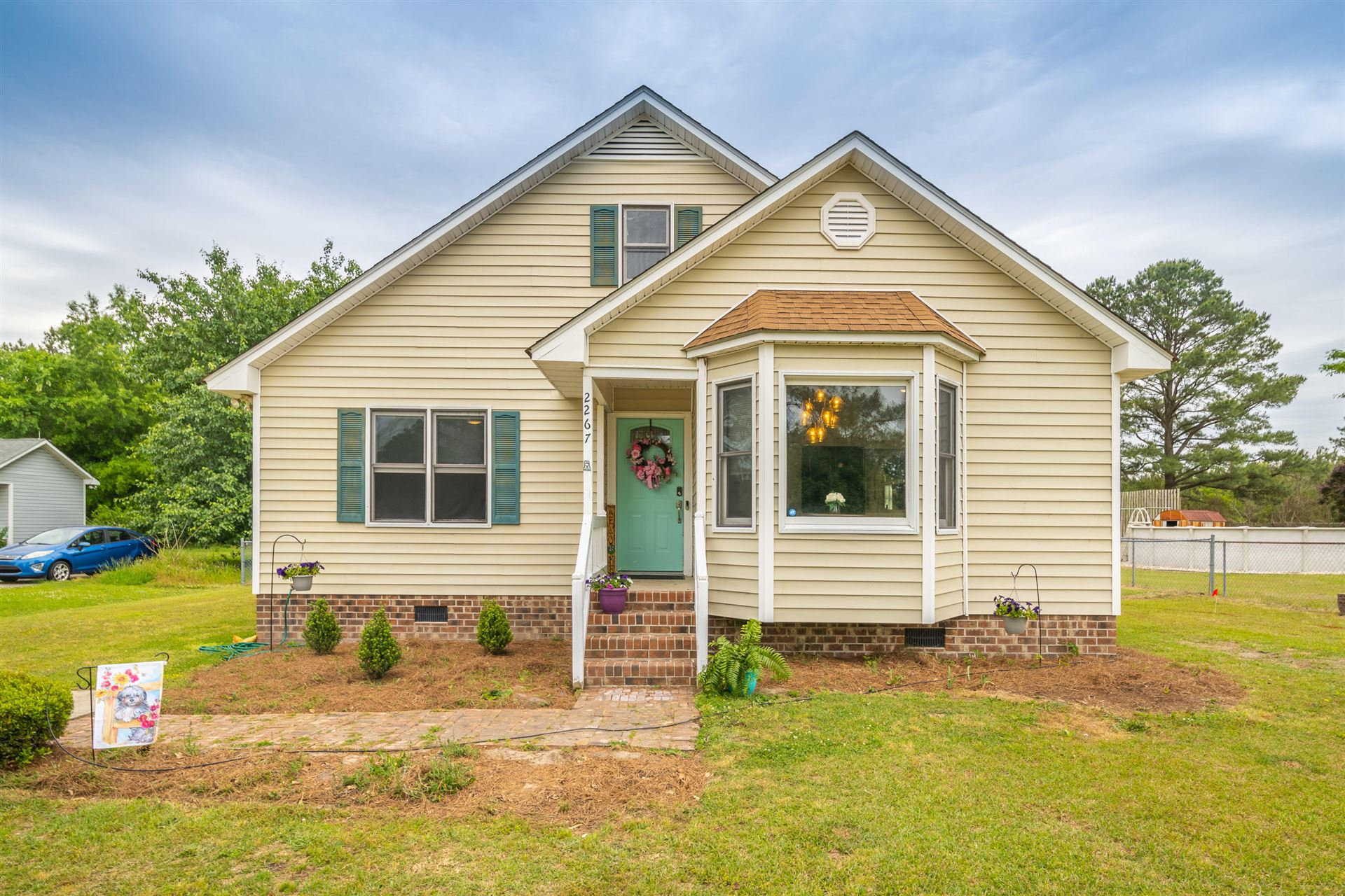 2267 Rolling Meadows Drive, Greenville, NC 27858 - #: 100265547