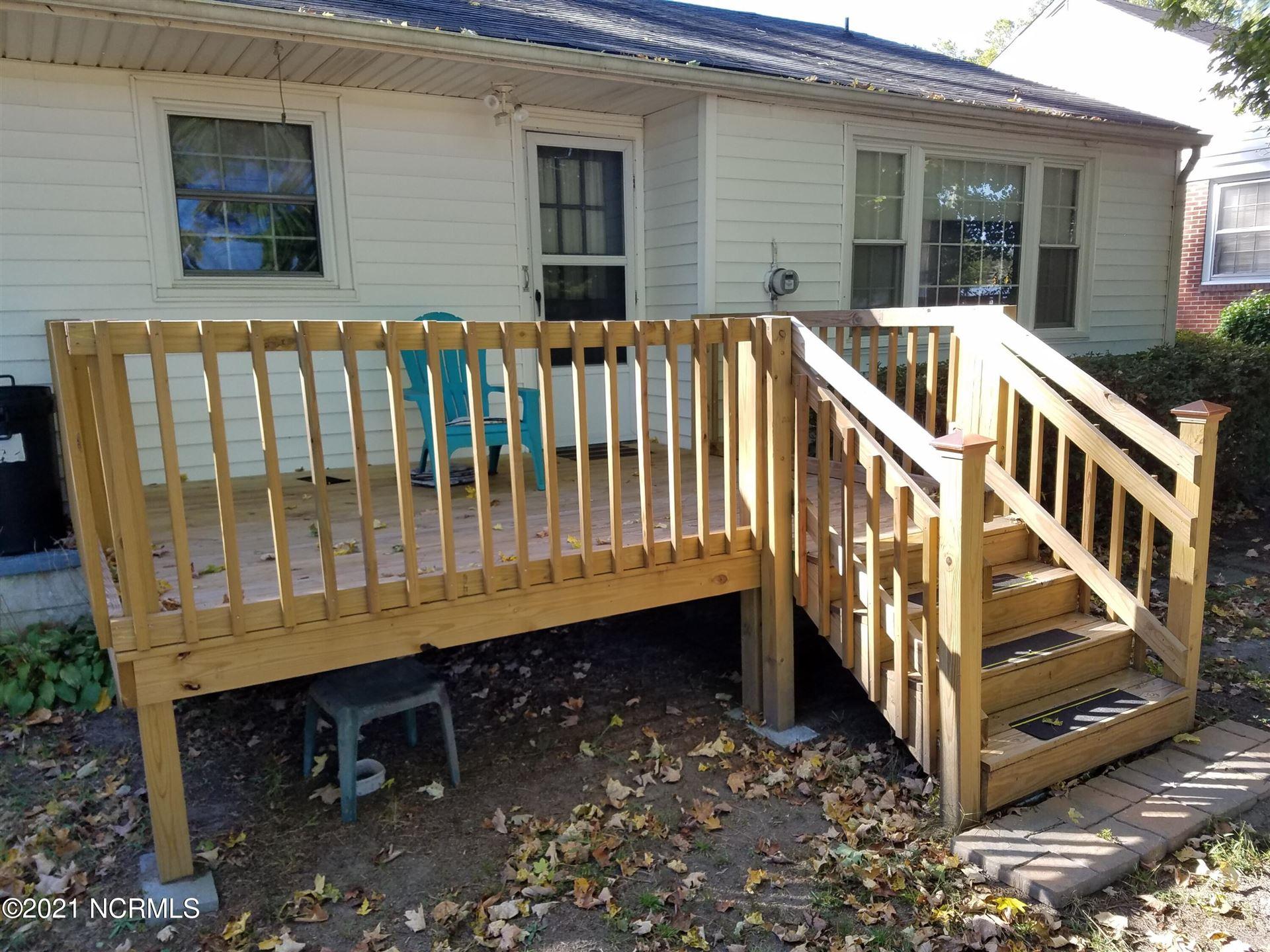 Photo of 1207 W Lenoir Avenue, Kinston, NC 28501 (MLS # 100295547)