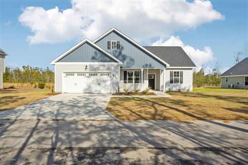 Photo of 4033 Hunters Trail, Jacksonville, NC 28546 (MLS # 100200548)