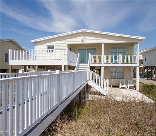 Photo of 77 W First Street, Ocean Isle Beach, NC 28469 (MLS # 100210548)