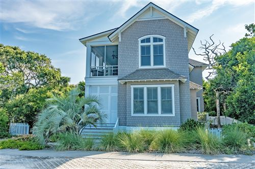 Photo of 708 Federal Road, Bald Head Island, NC 28461 (MLS # 100232548)