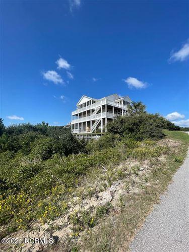 Photo of 101 Talford Drive, Atlantic Beach, NC 28512 (MLS # 100295548)