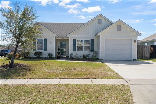 Photo of 2058 Southern Pine Drive, Leland, NC 28451 (MLS # 100211549)