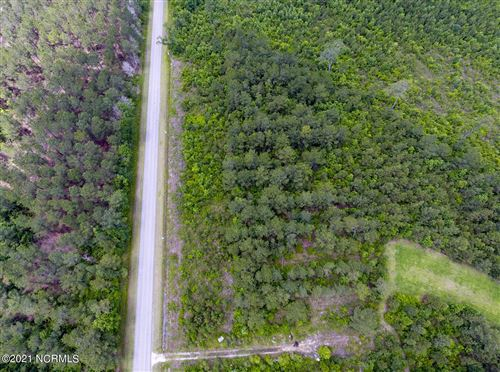 Tiny photo for Tbd Us Highway 17, Maysville, NC 28555 (MLS # 100276549)
