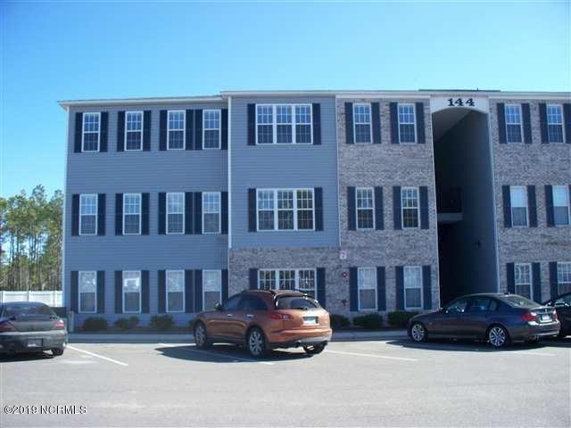 144 N Hines Street UNIT G, Holly Ridge, NC 28445 - #: 100186549