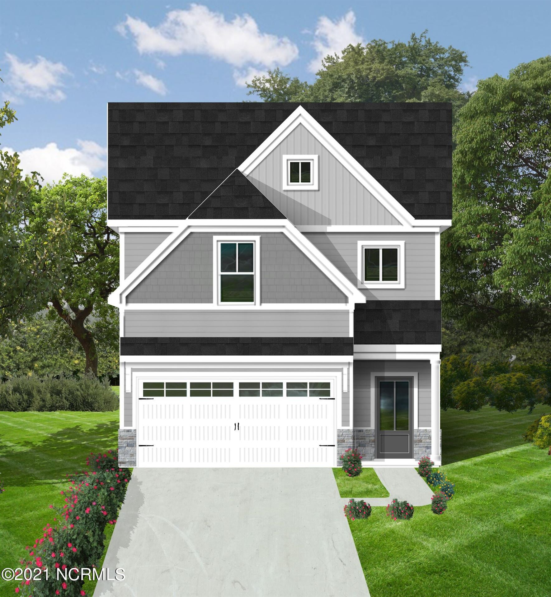 Photo for 720 Cypress Village Place, Wilmington, NC 28412 (MLS # 100261549)