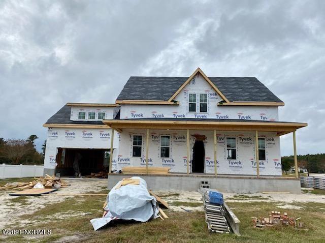 Photo of 104 Radley Lane, Beaufort, NC 28516 (MLS # 100270549)