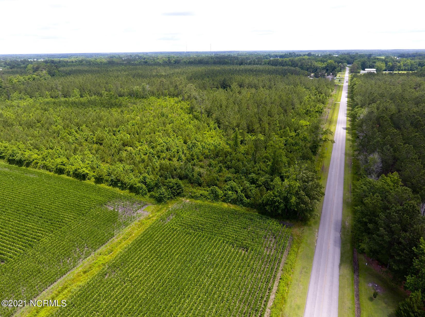 Photo for Tbd Us Highway 17, Maysville, NC 28555 (MLS # 100276549)