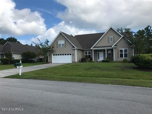 Photo of 102 Mulberry Circle, Hampstead, NC 28443 (MLS # 100181550)