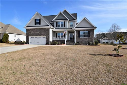 Photo of 4501 Southlea Drive, Winterville, NC 28590 (MLS # 100201550)
