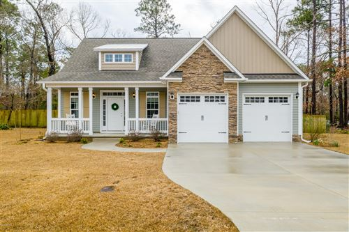 Photo of 231 Egret Point Drive, Sneads Ferry, NC 28460 (MLS # 100206550)