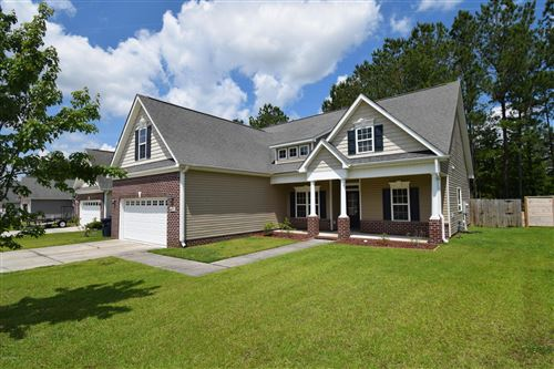 Photo of 415 Weatherford Drive, Jacksonville, NC 28540 (MLS # 100214550)