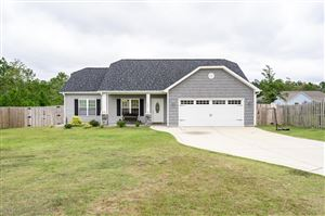Photo of 106 Costa Court, Sneads Ferry, NC 28460 (MLS # 100188551)