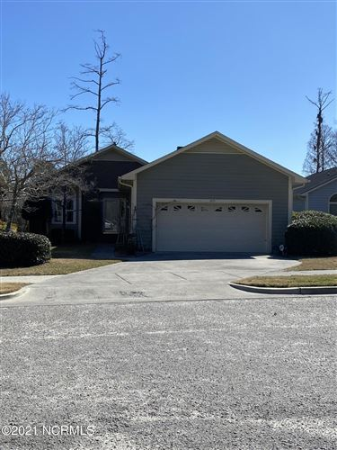 Photo of 3715 Sand Trap Court, Wilmington, NC 28412 (MLS # 100261551)