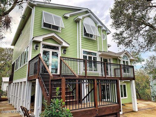 Photo of 107 Conch Court, Emerald Isle, NC 28594 (MLS # 100281551)