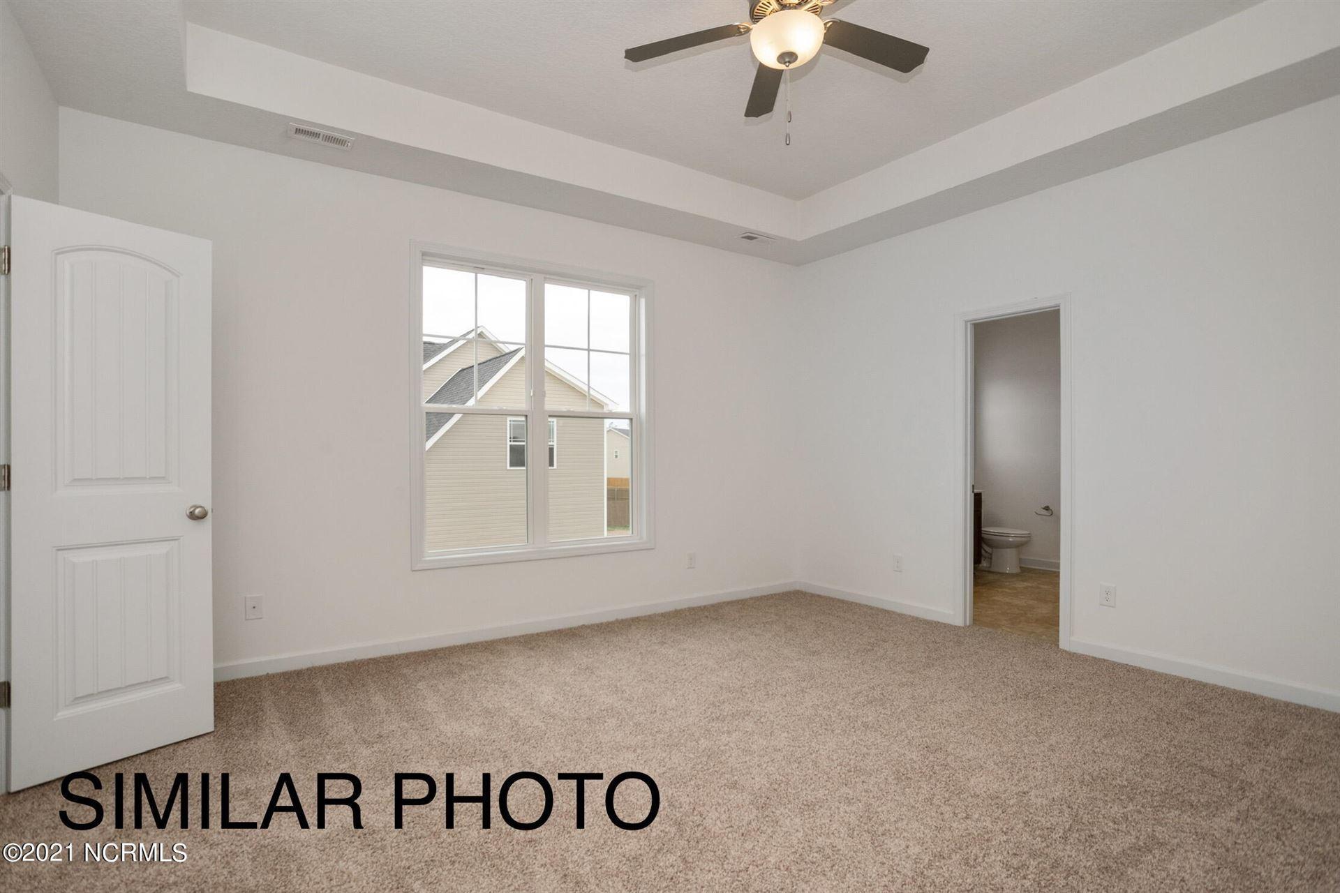 Photo of 605 Ranch Hand Lane, Jacksonville, NC 28546 (MLS # 100295551)