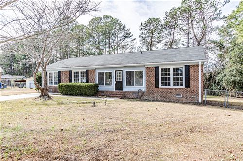 Photo of 105 Northview Court, Jacksonville, NC 28546 (MLS # 100200552)