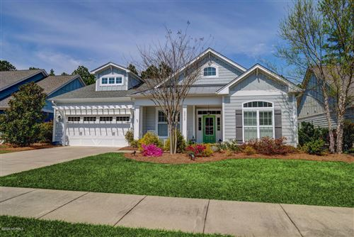 Photo of 2212 Umstead Lane, Leland, NC 28451 (MLS # 100209552)