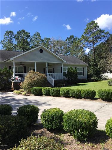 Photo of 9371 Central Boulevard SE, Winnabow, NC 28479 (MLS # 100237552)
