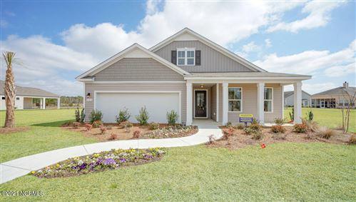 Photo of 618 Silos Way #Lot 1640 - Arlington, Carolina Shores, NC 28467 (MLS # 100255552)