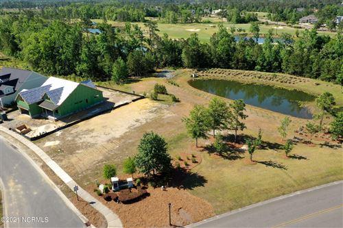 Photo of 1206 Cross Water Circle, Leland, NC 28451 (MLS # 100270552)