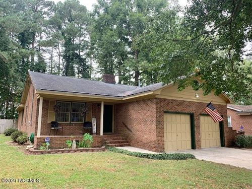 Photo of 222 Belvedere Drive, Greenville, NC 27834 (MLS # 100294552)