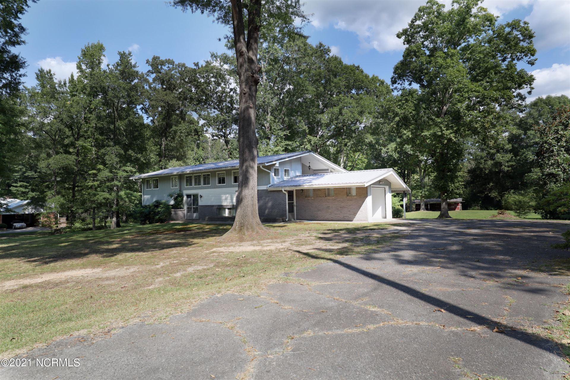 Photo of 436 Emma Lane, Robbins, NC 27325 (MLS # 100296552)