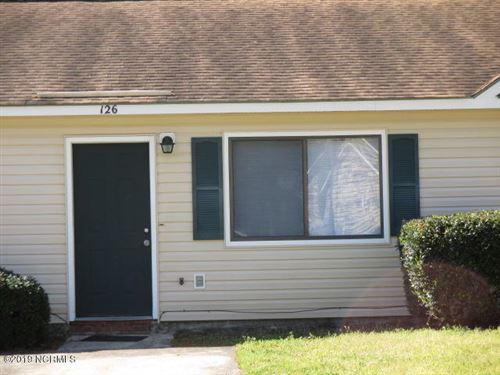 Photo of 126 Easy Street, Jacksonville, NC 28546 (MLS # 100146553)