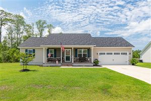 Photo of 314 Murphy Drive, Jacksonville, NC 28540 (MLS # 100176553)