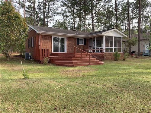 Photo of 1449 S Shore Drive #Bsl, Southport, NC 28461 (MLS # 100214553)