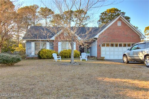 Photo of 3524 Whispering Pines Court, Wilmington, NC 28409 (MLS # 100248553)