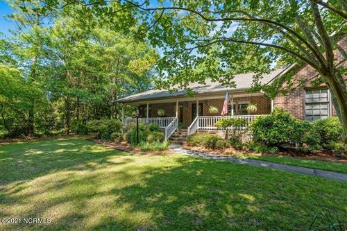 Photo of 109 Braxlo Lane, Wilmington, NC 28409 (MLS # 100269553)