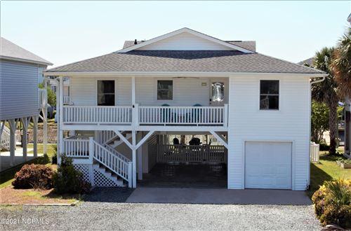Photo of 51 Richmond Street, Ocean Isle Beach, NC 28469 (MLS # 100271553)