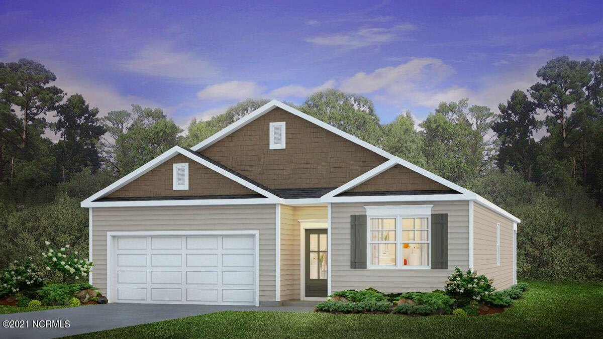 Photo of 700 Buckeye Road NE #Lot 2140, Leland, NC 28451 (MLS # 100295553)