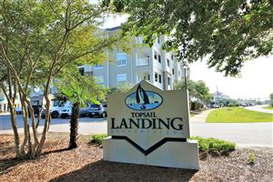 Photo of 200 Gateway Condos Drive #212, Surf City, NC 28445 (MLS # 100181554)