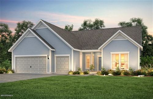 Photo of 3407 Laughing Gull Terrace, Wilmington, NC 28412 (MLS # 100196554)