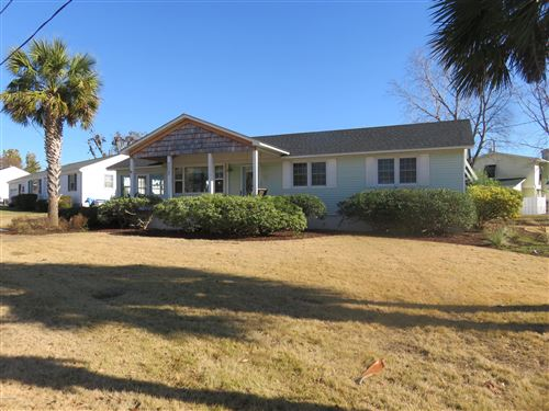 Photo of 303 Walnut Street S, Swansboro, NC 28584 (MLS # 100198554)
