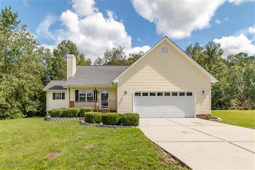 Photo of 403 Kant Place, Jacksonville, NC 28540 (MLS # 100237554)