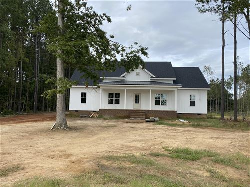 Photo of 6873 Colleen Drive, Rocky Mount, NC 27803 (MLS # 100238554)