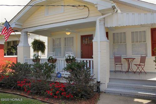 Photo of 1810 Nun Street, Wilmington, NC 28403 (MLS # 100249554)