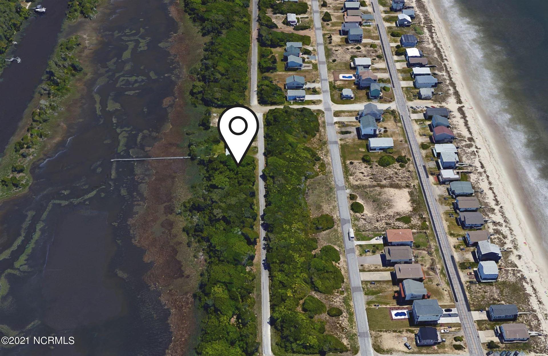Photo for 5&6 W Pelican Drive, Oak Island, NC 28465 (MLS # 100273554)