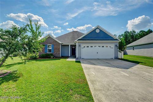 Photo of 309 Hughes Lane, Jacksonville, NC 28546 (MLS # 100287555)