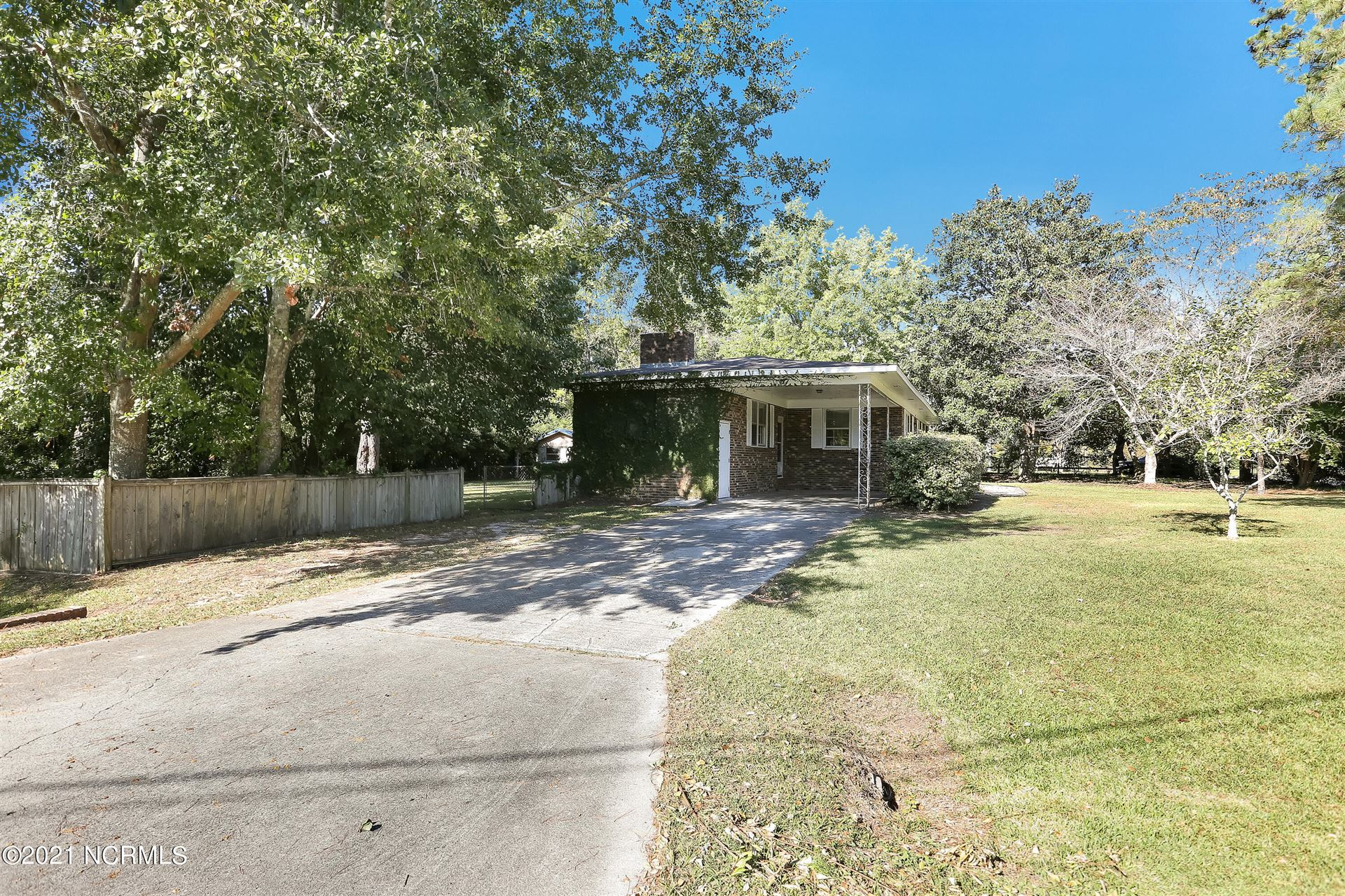 Photo of 434 Clearbrook Drive, Wilmington, NC 28409 (MLS # 100295555)